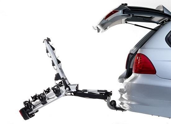 ATERA STRADA DL 3 Kupplungsträger Fahrradträger FIAT DUCATO Flügel Türen