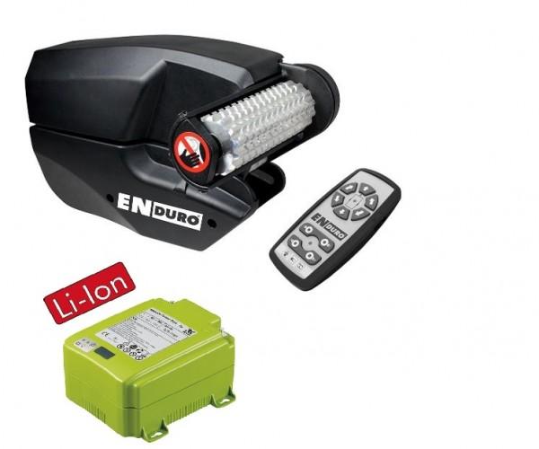 Enduro EM303A+ Rangierhilfe 11796 SET + MPP Lith. Wohnwagen vollautomatisch