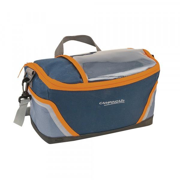 CAMPINGAZ Kühltasche Tropic Bike Cooler blau_orange 9 l