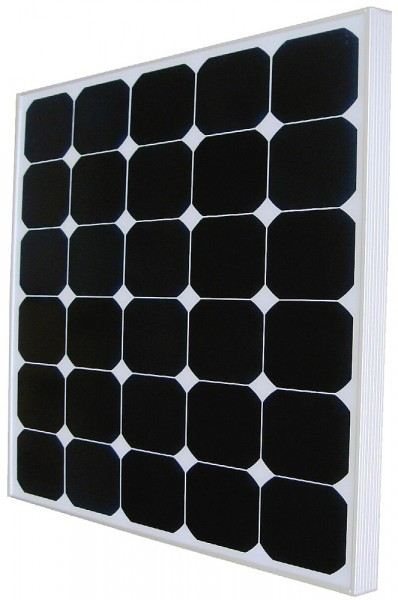 Phaesun Solarmodul Sun Peak SPR 100 compact