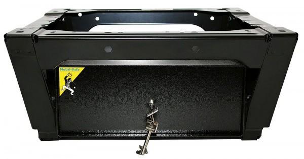 Mobil-Safe Sitzsockelsafe VW Crafter Tür vorne