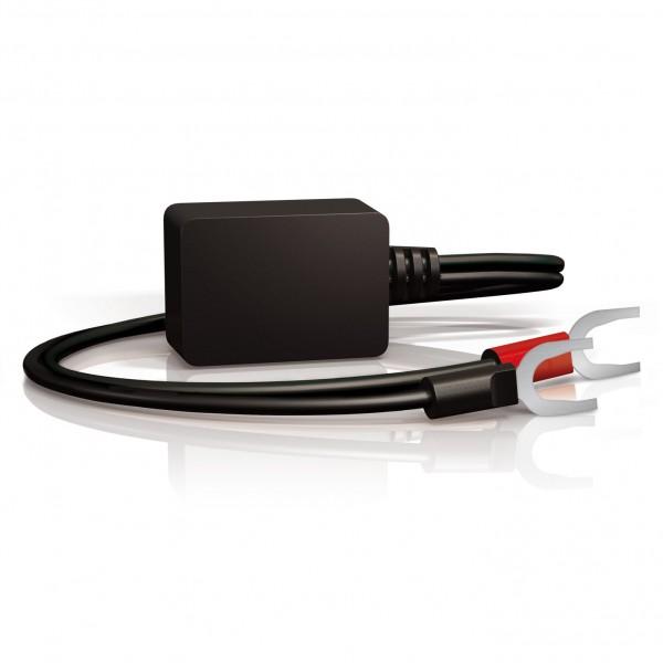 Batterietester BATTERY-GUARD APP Wohnwagen Rangierhilfe
