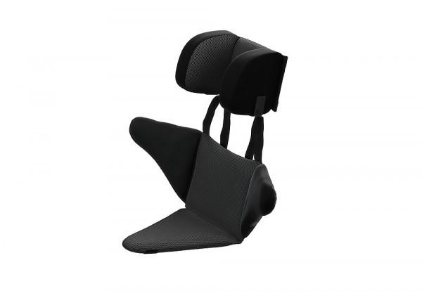 THULE Sitzstütze für Fahrradanhänger Coaster XT Blue 2016 dunkelgrau
