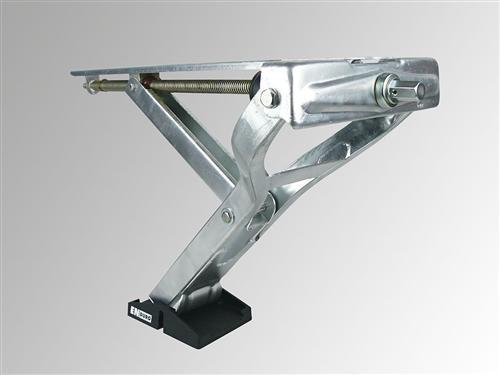 Al-KO + Stützen ENDURO® autoSteady Elecktrische Wohnwagen Vollautomatisch 11798