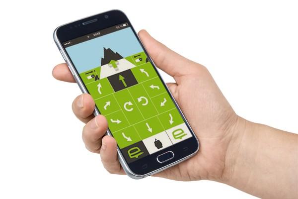 EASYDRIVER Basic Pro Reich App Steuerung Platine Smart Rangieren