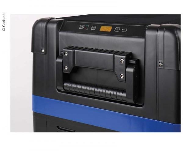 Kühlbox Kompressorkühlbox 12V 24V 230V Carbest MaxiFreezer 40L E