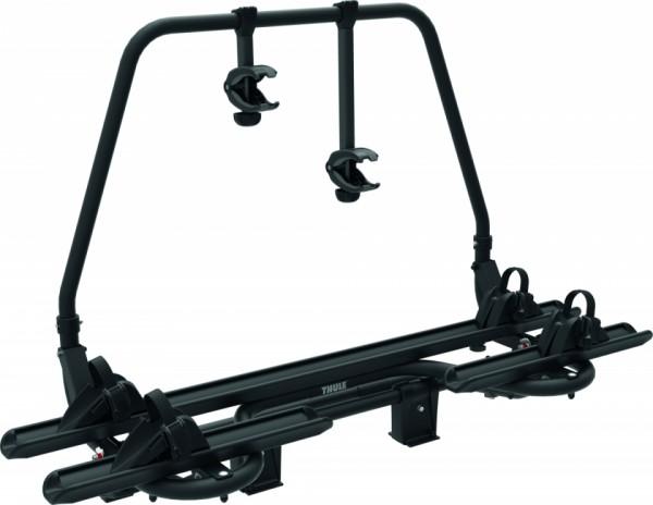 Fahrradträger THULE Caravan Short XT Black Deichselträger Wohnwagen