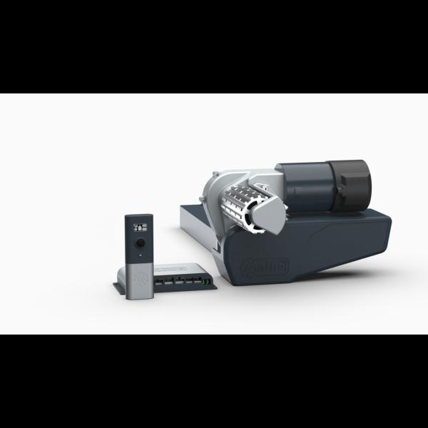 EGO PLATINUM VOLLAUTOMATSICH 4 Motoren ALLRAD Rangierhilfe Wohnwagen