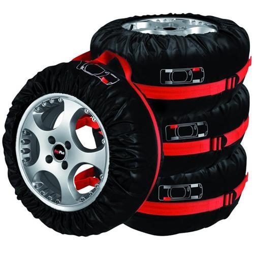 Reifenhüllen Reifentaschen Tütte Schutzhülle Reifen Set 4 Stück Tasche