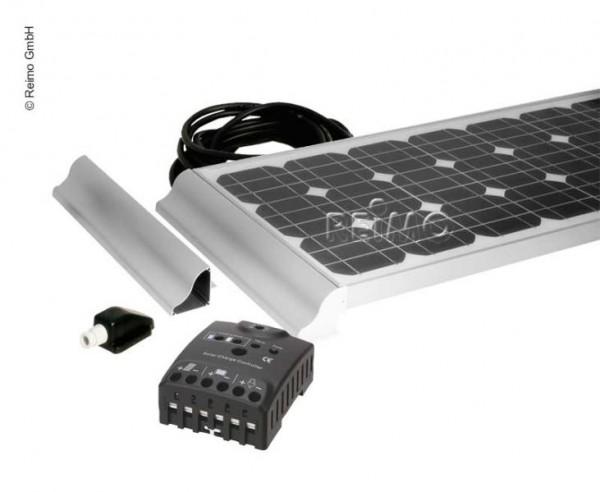 Solaranlage Carbest 1x100 Watt CB-100B Starter Set