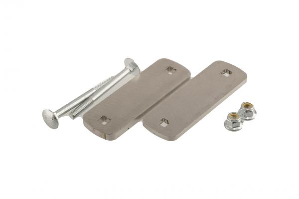 autohome AirPass Befestigungs-Set Long für Dachzelt 9cm