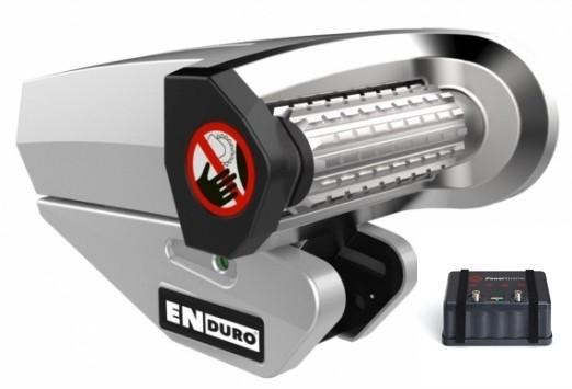 Rangierhilfe ENDURO EM 505 + X30 LITHIUM Vollautomatische + WAAGE ENDURO