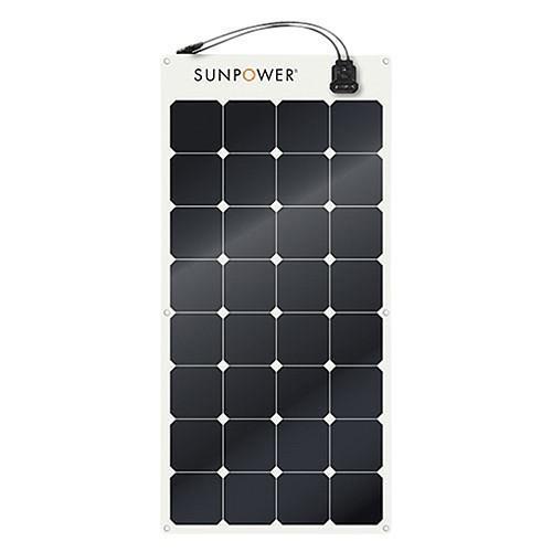 Phaesun Solarmodul SunPower SPR-E-Flex 110