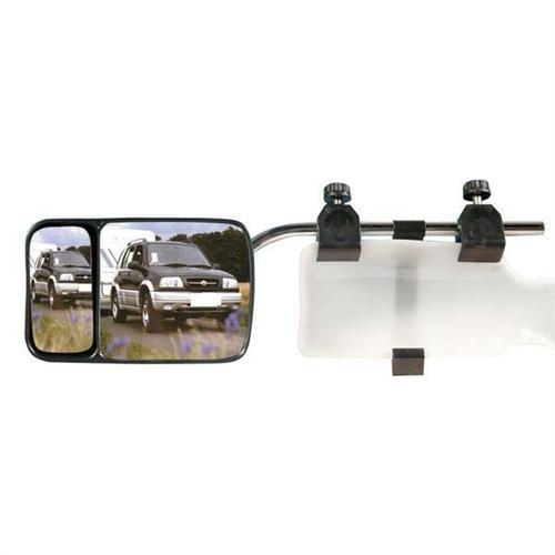 Spiegel Set Scope Caravan Wohnwagen 2 Stück mit Toterwinkelspiegel universal