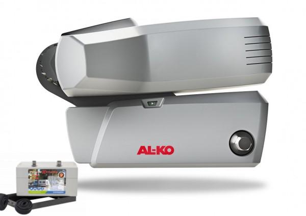 AL-KO RANGER + LAXpower 20 AH Lithium Rangiersystem Wohnwagen Rangierhilfe