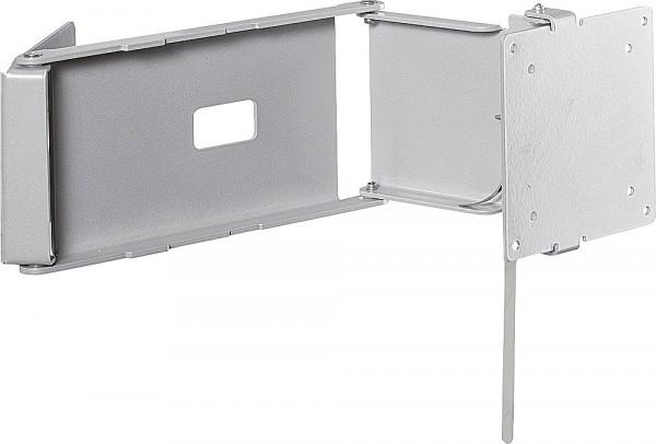 caratec Flex TV-Wandhalter CFW 300 silber