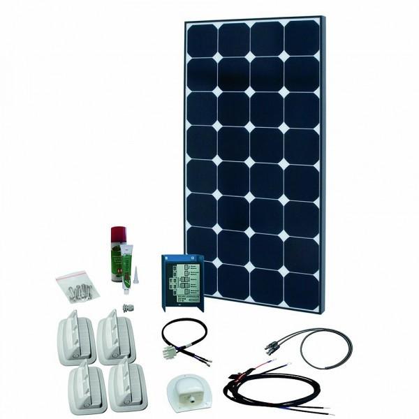 Phaesun Solaranlage SPR Caravan Kit Solar Peak Five 5.0 / 110 Wp