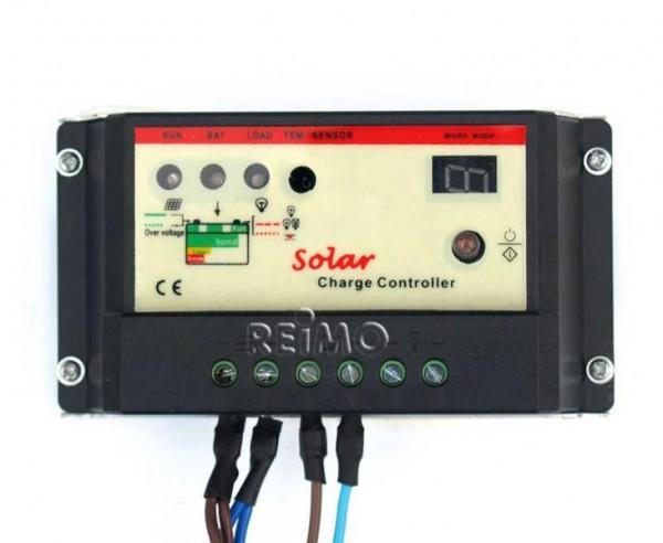 Solarpanel 60W 150 Mono, 850x540x30mm 12V/5A