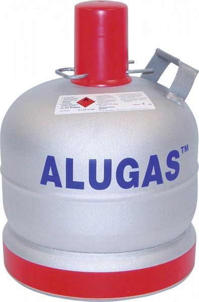 ALUGAS Aluminium Gasflasche 6 kg