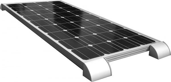 ALDEN Solaranlage High Power Easy Mount 100 Watt Solarregler SPS 300 Watt