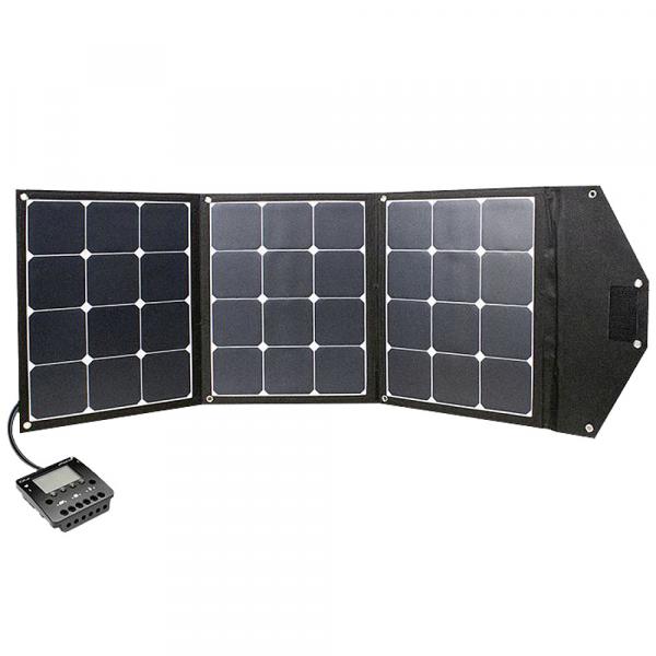 Phaesun Solarmodul Kit Fly Weight 12 V 3 x 40 W Premium