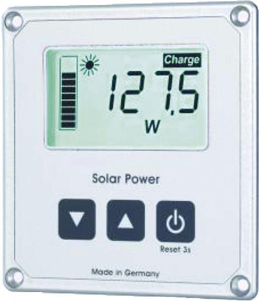 ALDEN Solarfernanzeige für Regler REG 220