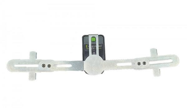 E-Trailer E-Gaslevel Adapter für Alugasflaschen