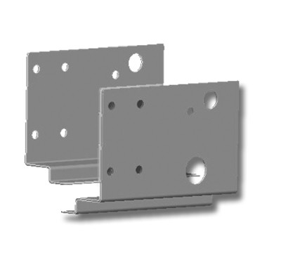 Rangierhilfe Mover Adapter für AL-KO M 2000KG Rahmen TRUMA Rangierhilfen RAHMEN