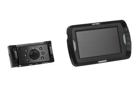 Rückfahr-Kamerasystem DIGITAL