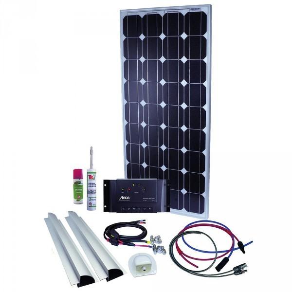 Phaesun Solaranlage Base Camp Clever One