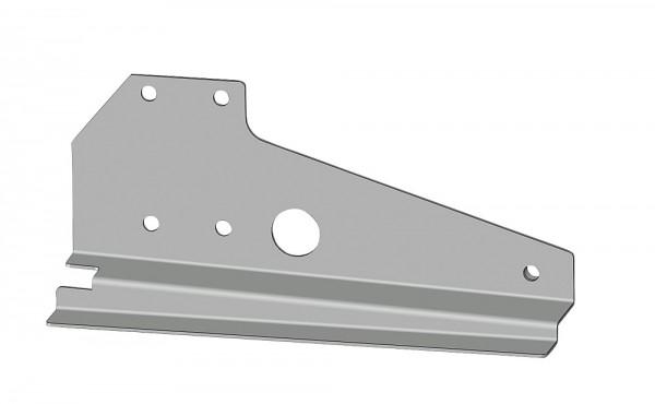 Klemmplatten-Satz Rahmenadapter M smart für Easysdriver M RAHMEN 180KG