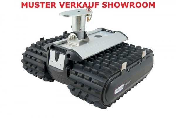MUSTER VERKAUF Rangierhilfe Wohnwagen Camper Trolley Model CT1500 Lithium Akku
