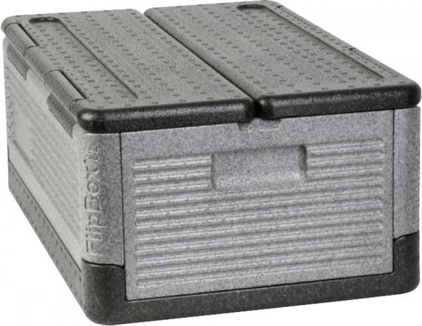 Flip-Box Isolierbox UL