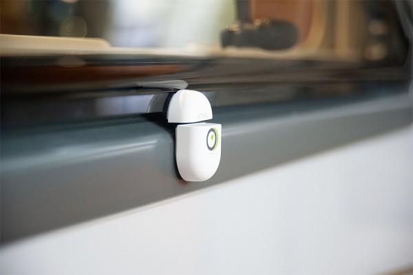 E-Trailer E-Switch Schloss für Fenster und Türen