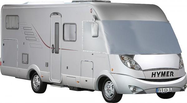 WIGO Winterisoliermatte 1-teilig für Reisemobile Hymermobil B-Kl. Fiat ab 2011