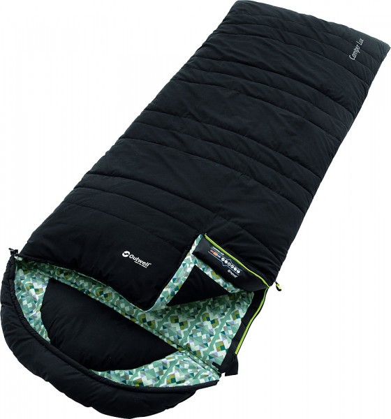 Outwell Schlafsack Camper Lux