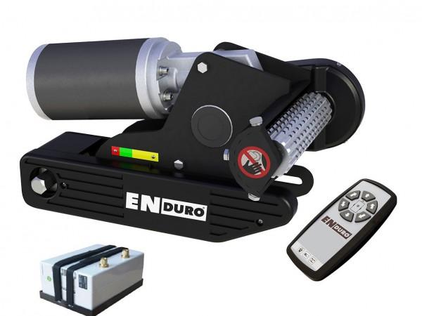 Enduro EM203 SOFT + LITHIUM AKKU X30AH Lifepo4 11825 Wohnwagen Rangierhilfe