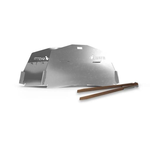 CAP Deckel für SKOTTI Grill
