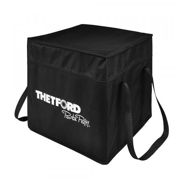 THETFORD Tasche für Porta Potti schwarz fü Modell x 65
