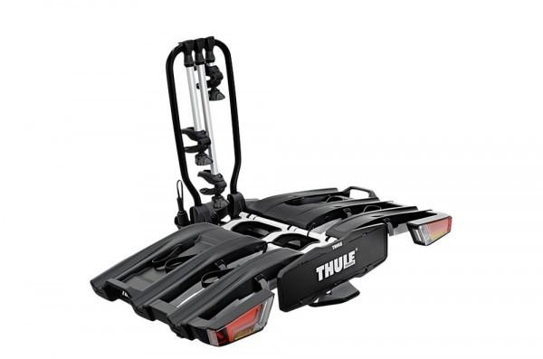THULE Fahrradträger EasyFold XT3 Kupplungsträger