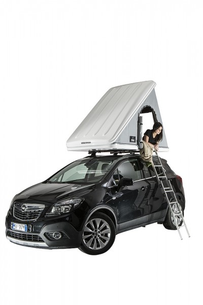 AUTOHOME AirPass Variant grey S x-long