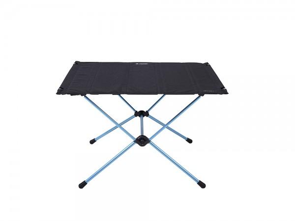 Helinox Table One Hard Top L black Tisch Faltbar klapptisch