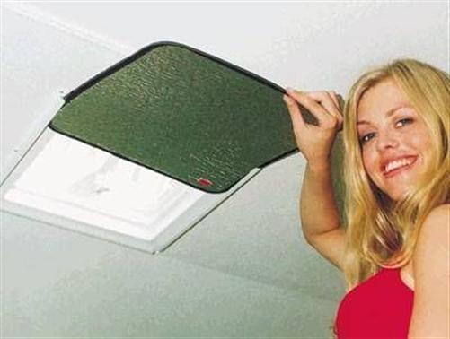 Thermo Vent 40 Fiamma Dachfenster 40 x 40 Isolierung