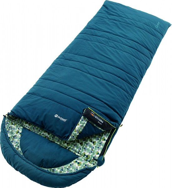 Outwell Schlafsack Camper