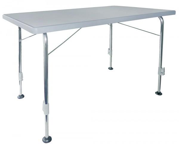 Dukdalf Tisch Stabilic 3 grau