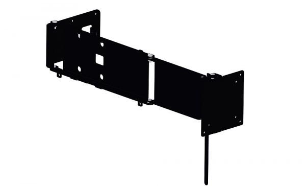 caratec Flex TV-Wandhalter CFW 305S
