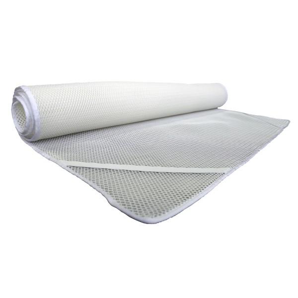 Dachzelt 3D Matratzen Unterlage Anti Sweat 165cm Mesh