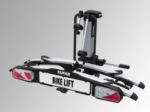 Fahrradträger BIKELIFT EUFAB Vollautomatsicher Kupplungsträger E-Bike Eurobike