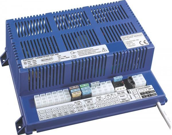 SCHAUDT Stromversorgungsgerät CSV 409 A