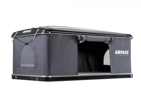 AIRPASS AUTOHOME Dachzelt black Gr: L dachzelt dachzelt-profi24